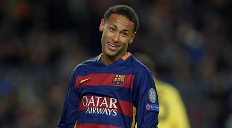 Neymar atuou no Barcelona entre 2013 e 2017 (Foto: AFP)