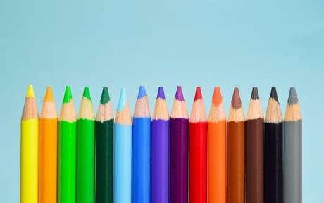 Descubra as cores de cada signo -