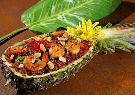 Guia da Cozinha - Conheça melhor a culinária tailandesa e aprenda receitas tradicionais