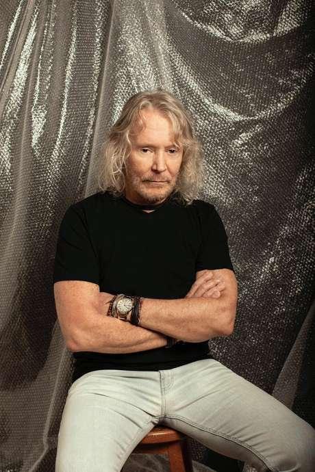 Marcos Valle tem uma longeva carreira de 57 anos de música.