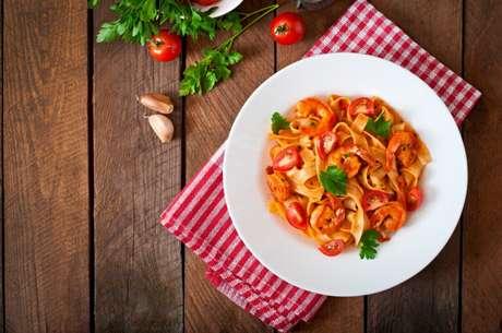 Guia da Cozinha - Massas sofisticadas para refeições especiais