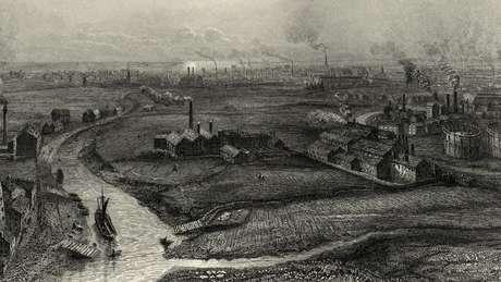 Especialistas esperam recriar cheiros como do ar das cidades britânicas durante a Revolução Industrial