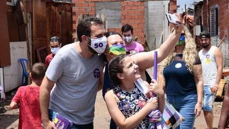 Dados do primeiro turno e de pesquisas de intenção de voto indicam que Boulos deverá ter dificuldade em arregimentar vários setores da sociedade paulistana
