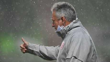 Abel Braga devolveu ao Inter condições de brigar pelo título do Brasileiro