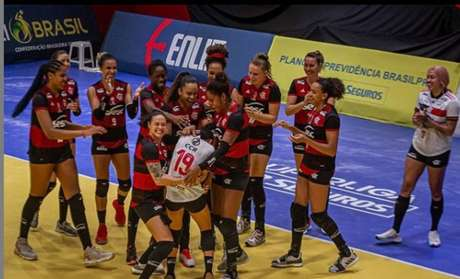 Sesc RJ Flamengo sofre surto de coronavírus no elenco