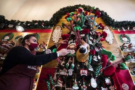 Natal na Itália deverá ser 'sóbrio' e com 'bom senso', pede Conte