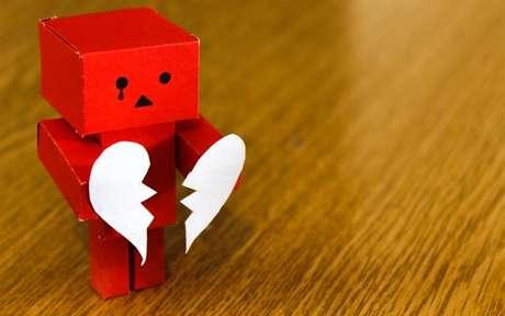 Como cada signo vê o fim de um amor -