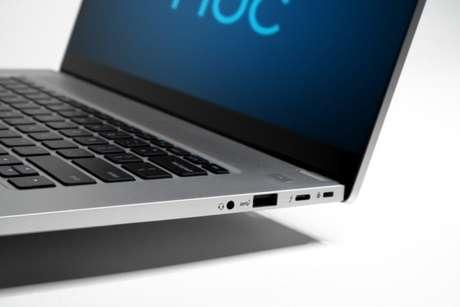Nuc M15 Laptop (imagem: divulgação/Intel)