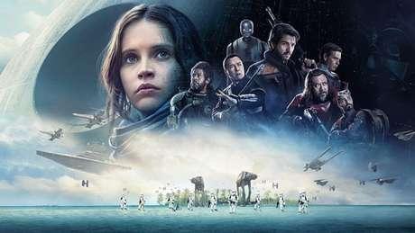 Rogue One - Uma História Star Wars (Imagem: Divulgação / Disney+)