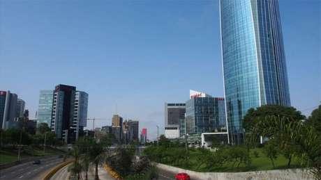 Lima, no Peru, teve queda entre as cidades mais caras e atualmente está na posição 77