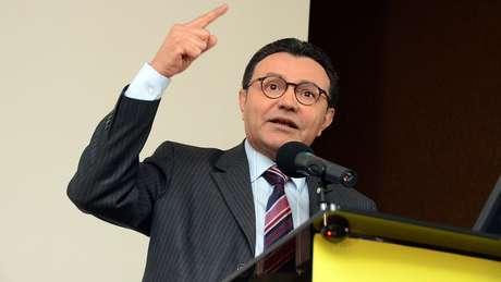 Carlos Siqueira é presidente nacional da sigla