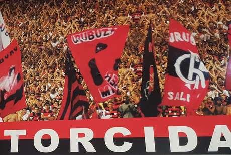 Torcida do Flamengo quer resultados rápidos e cobra isso de Rogério Ceni