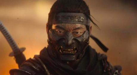 Black Friday da PSN tem Ghost of Tsushima e mais (Imagem: Sony/Divulgação)
