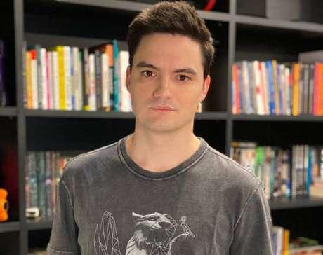 Felipe Neto:'As eleições serviram como termômetro da insatisfação do povo brasileiro com essa extrema-direita doentia e autoritária'.