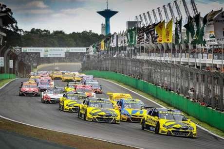 Stock Car terá exibição na Band (Foto: Divulgação)