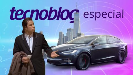 Onde estão os carros autônomos que nos prometeram? (Imagem: Vitor Pádua/Tecnoblog)
