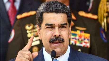 Nicolas Madura (foto) assumiu a presidência definitivamente após a morte do ex-presidente Hugo Chavez