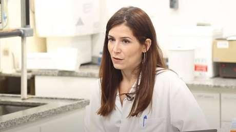 Virologista Marta Giovanetti publicou 26 artigos científicos sobre a covid-19