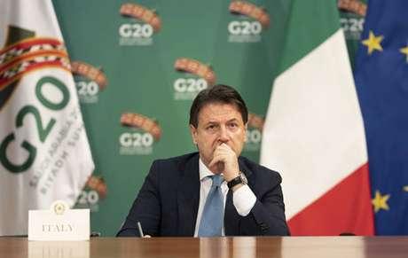 Declaração foi dada durante o 2º dia da cúpula do G20