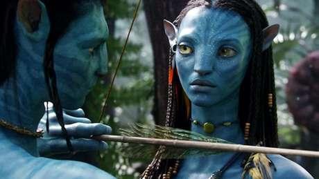 Avatar (Imagem: Divulgação / Disney+)