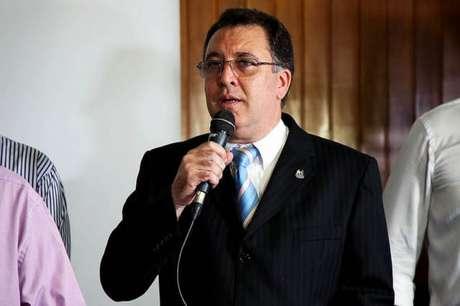 Marcelo Teixeira é presidente do Conselho Deliberativo do Santos (Foto: Divulgação/Santos)