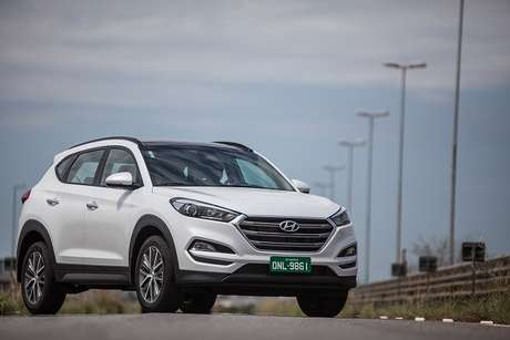 New Tucson: versão 1.6 T-GDi custa R$ 151.990 na Black Friday Hyundai Caoa.