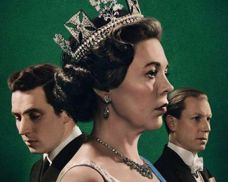 Elenco de 'The Crown' se despede de seus papéis; veja video