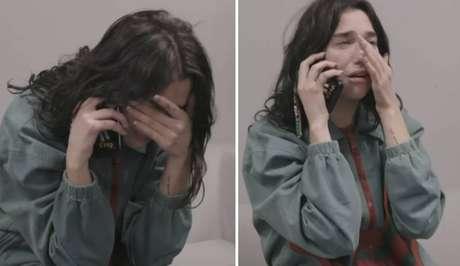 Dua Lipa chora ao tomar conhecimento de indicações ao Grammy 2021
