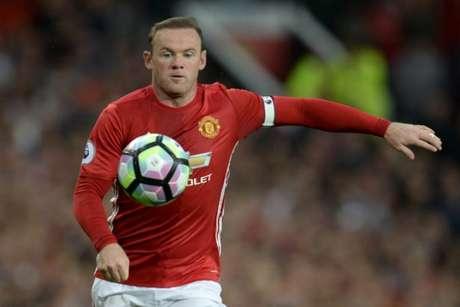 Rooney sonhou em atuar no Barcelona em 2010 (Foto: Oli SCARFF / AFP)