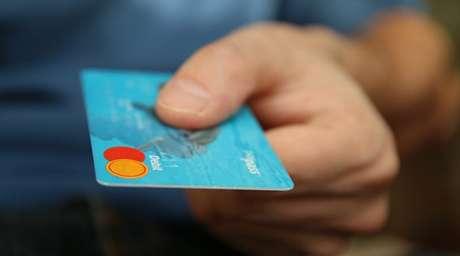 Cartão de crédito (Imagem: Pexels)