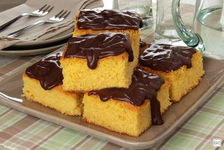 Guia da Cozinha - As melhores receitas de bolo de cenoura para se deliciar