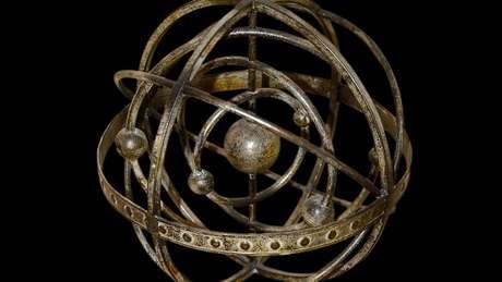 Conjunção dos planetas depende da rotação deles ao redor do Sol