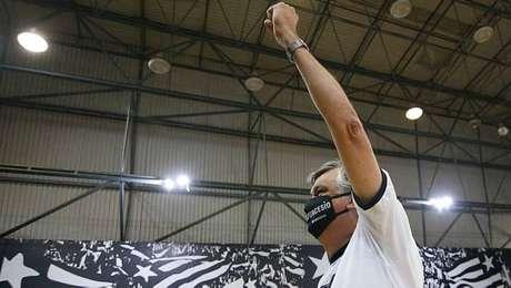 Durcesio Mello é eleito presidente do Botafogo para mandato de 2021 a 2024