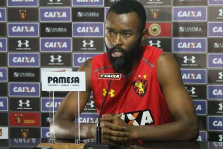 Williams Aguiar/Divulgação Sport