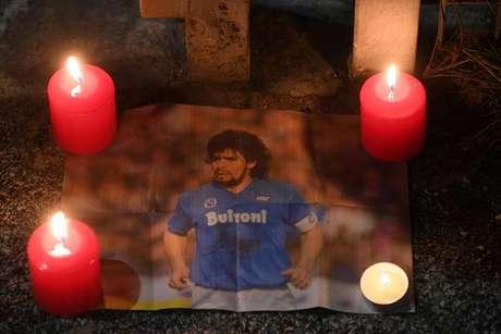 Morte de Maradona foi lamentada por políticos de todos as vertentes ideológicas