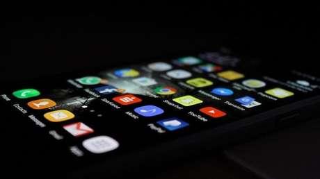 Apps no Android (Imagem: Rami Al/Unsplash)