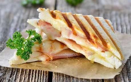 Receitas com presunto e queijo para aproveitar o melhor dessa dupla!