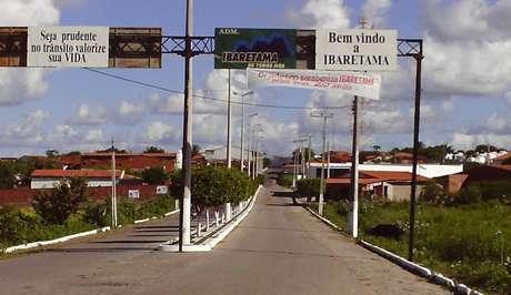 Chacina em Ibaretama, interior do Ceará, deixou sete mortos, incluindo uma criança