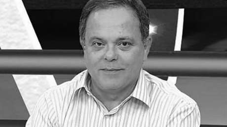 Aos 69 anos, morre jornalista Fernando Vanucci (Reprodução)