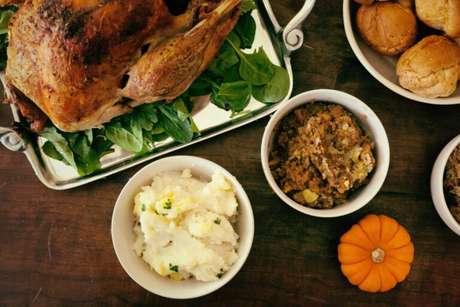 Guia da Cozinha - Acompanhamentos que não podem faltar no Dia de Ação de Graças
