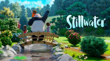 Stillwater (Imagem: Reprodução / Apple TV+)