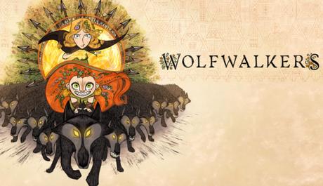Wolfwalkers (Imagem: Reprodução / Apple TV+)