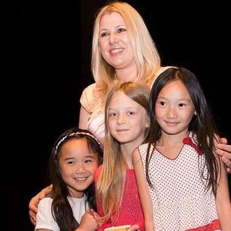 Susan Polgar defende apoio a meninas para mantê-las jogando xadrez