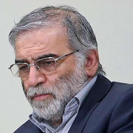 Fakhrizadeh era o chefe da Organização de Pesquisa e Inovação do Ministério da Defesa iraniano