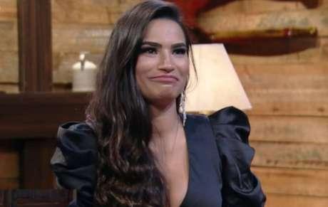 Raissa Barbosa é eliminada da 11ª roça daFazenda2020