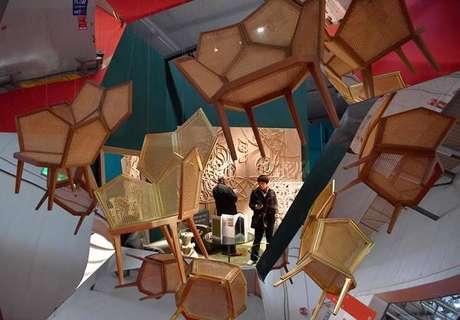 Salão do Móvel de Milão é a principal feira de design do mundo