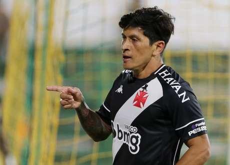 Cano salva de novo e Vasco empata com o Defensa y Justicia pela Copa Sul-Americana