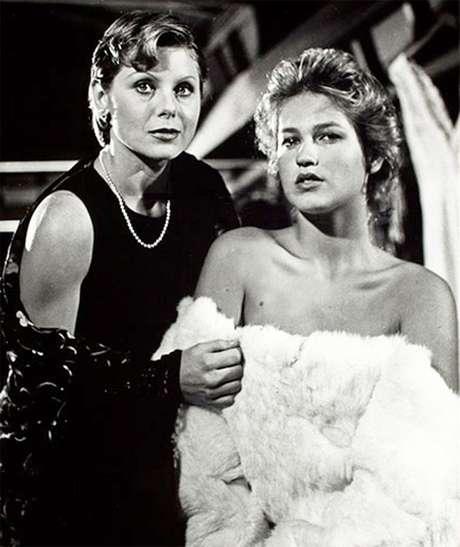 Vera Fischer diz que Xuxa lhe deu prejuízo ao censurar Amor Estranho Amor