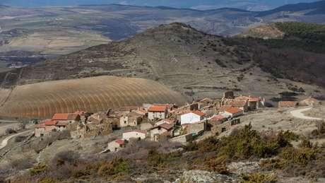 Várias áreas rurais da Espanha sofrem com uma densidade populacional tão baixa que são chamadas de 'Lapônia Espanhola'