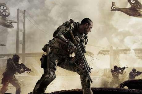 CoD: Advanced Warfare (Imagem: Divulgação / Activision)